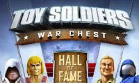 Toy Soldiers: War Chest ad agosto per Xbox One, PS4 e PC