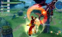 Immagini e nuovo trailer per Sword Art Online: Lost Song