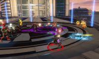 Occhio di Falco va a segno nel nuovo video gameplay di Marvel Ultimate Alliance 3: The Black Order