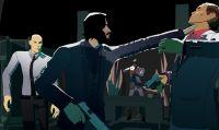 Un primo sguardo all'action di John Wick previsto per PS4, Xbox One e PC