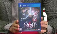 La Box Art 'Giappa' di NiOh