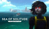 Arriva Sea of Solitude The Director's Cut per Nintendo Switch