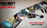 CoD: Black Ops III Zombies Chronicles 'prende in prestito' il character designer di Metal Gear