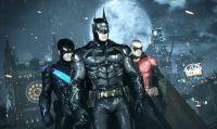 Batman: Arkham Knight - La versione PC pronta entro ottobre