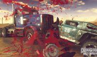 Carmageddon ritorna su PlayStation 4 e Xbox One