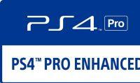 Ecco il logo che apparirà nei giochi compatibili con PS4 Pro