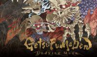 Konami annuncia GetsuFumaDen: Undying Moon