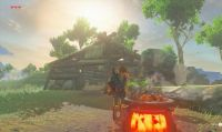Link alle prese con i fornelli nel nuovo video di Breath of the Wild