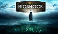 2K annuncia la remastered 'BioShock: The Collection'