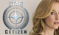 'Dana Scully' e il motion capture di Star Citizen