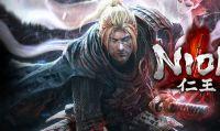 NiOh - Disponibile a breve un update gratuito con 10 nuove missioni