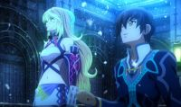 Tales of Xillia - 'Man and Spirit' Trailer
