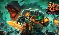 Battle Chasers: Nightwar ora disponibile su Nintendo Switch
