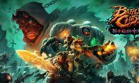 Battle Chasers: Nightwar ora disponibile su Nintendo Switch
