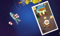 Amazing Karamari Damacy è disponibile per dispositivi iOS e Android