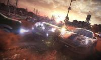 Ubisoft annuncia The Crew Wild Run