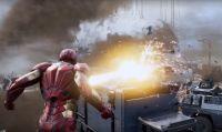 Il ComiCon porterà novità su Marvel's Avengers, Marvel's Iron Man VR e Marvel Ultimate Alliance 3
