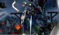 Soul Calibur VI - Dopo la presentazione ufficiale arrivano le prime immagini per Yoshimitsu