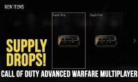CoD: Advanced Warfare - Arrivano le Supply Drop Daily Challenges