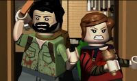 Lego: The Last of Us