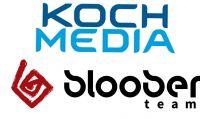 Koch Media & Bloober Team annunciano una partnership