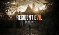Niente QTE in Resident Evil 7