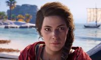 Romance e Stealth nei nuovi gameplay di Assassin's Creed Odyssey
