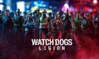 Svelata la data d'uscita di Watch Dogs Legion