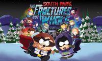 South Park: Scontri Di-Retti - Più scura è la pelle più difficile sarà il gioco