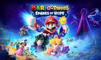Annunciato Mario + Rabbids Sparks of Hope