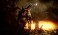 Madmind mostra ancora il gameplay di Agony