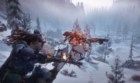 Disponibile la Complete Edition di Horizon: Zero Dawn, Guerrilla pubblica un nuovo trailer