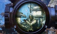 Sniper: Ghost Warrior 2  - Headshot Trailer
