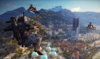 Just Cause 4 - Il Teaser Trailer Expansion Pass ora disponibile