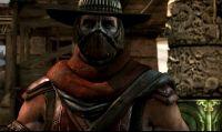 Erron Black sarà un guerriero di Mortal Kombat X