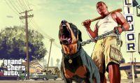 Esce oggi Grand Theft Auto V - GTA 5 per PS4 e Xbox One