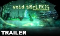 Void Terrarium - Disponibile il nuovo gameplay trailer