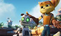 Un nuovo gioco della serie Ratchet & Clank potrebbe arrivare su PS4