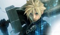 Nuovo look per Cloud in occasione del remake di Final Fantasy VII