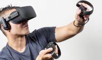 Oculus svela il prezzo dei controller Touch per Oculus Rift