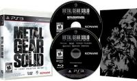 Metal Gear Solid: The Legacy Collection dal 9 luglio in America