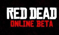 La BETA di Red Dead Online ha inizio domani