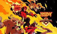 Hellboy e altri personaggi del franchise si uniscono al roster di Brawlhalla ad aprile