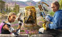 Far Cry: New Dawn entra in fase Gold
