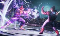 Tekken 7 - Annunciato l'arrivo di Anna Williams e Lei Wulong
