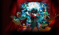 Persona Q2: New Cinema Labyrinth ora disponibile