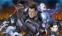 Mass Effect: Paragon Lost - Movie