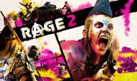 Id Software non vede l'ora di lavorare al sequel di RAGE 2