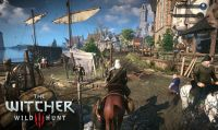 The Witcher 3 - Nuovo trailer dedicato al gameplay