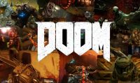 Le performance di DOOM analizzate da Digital Foundry